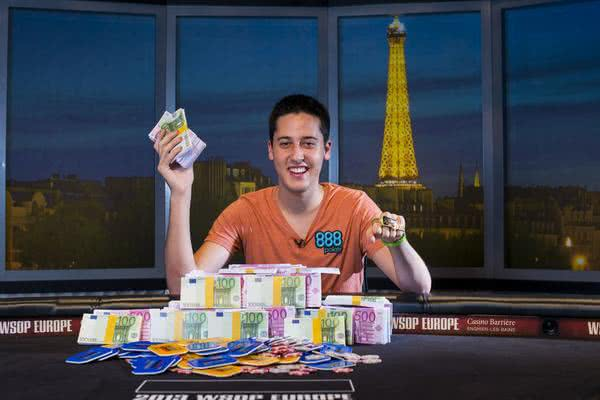 Победителем 2013 World Series of Poker Europe Main Event стал Адриан Матеос