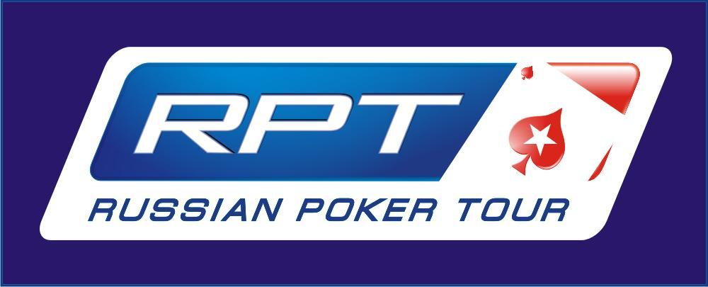 Russian Poker Tour RPT 08f77