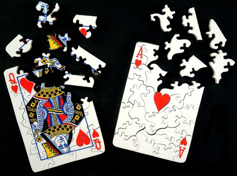 playing cards pieces 1A c83d3