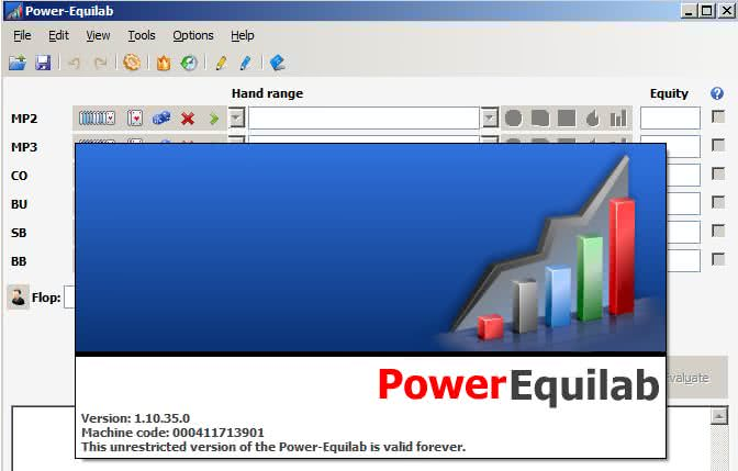 Power Equilab1 871fd