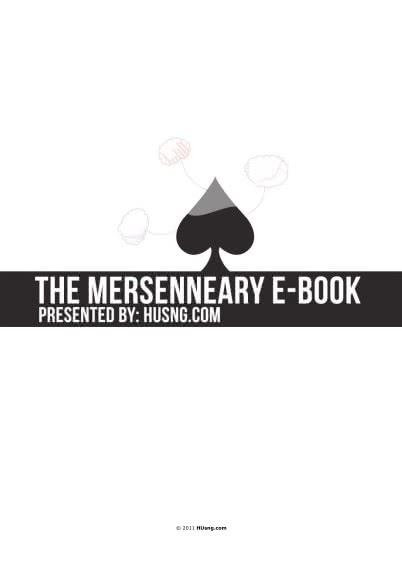 The Free Mersenneary Ebook by husng.com