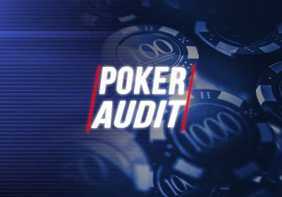POKER AUDIT: Тестирование доступное каждому