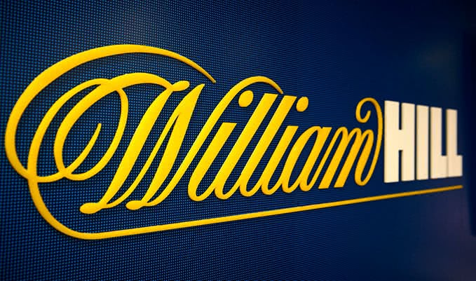 С нами William Hill!