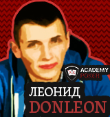 Leonid DonLeon
