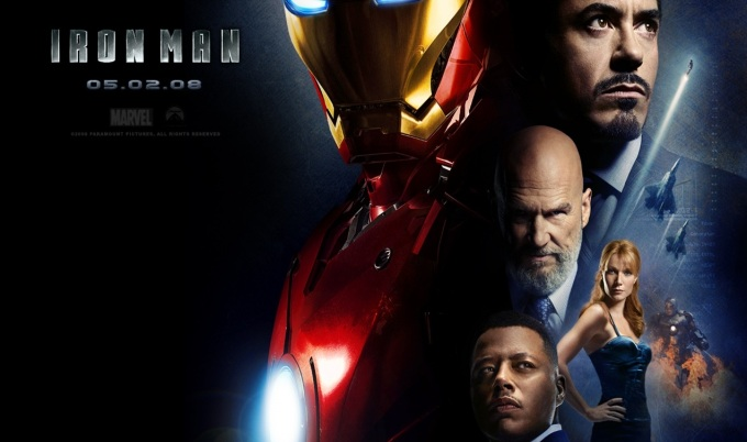 Movies Films I Iron man 010064 a315a