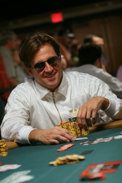 poker player manners